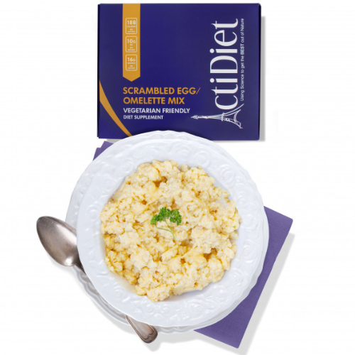 roerei-omelette